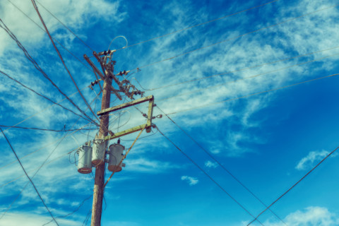 Law firm consulted on pole project