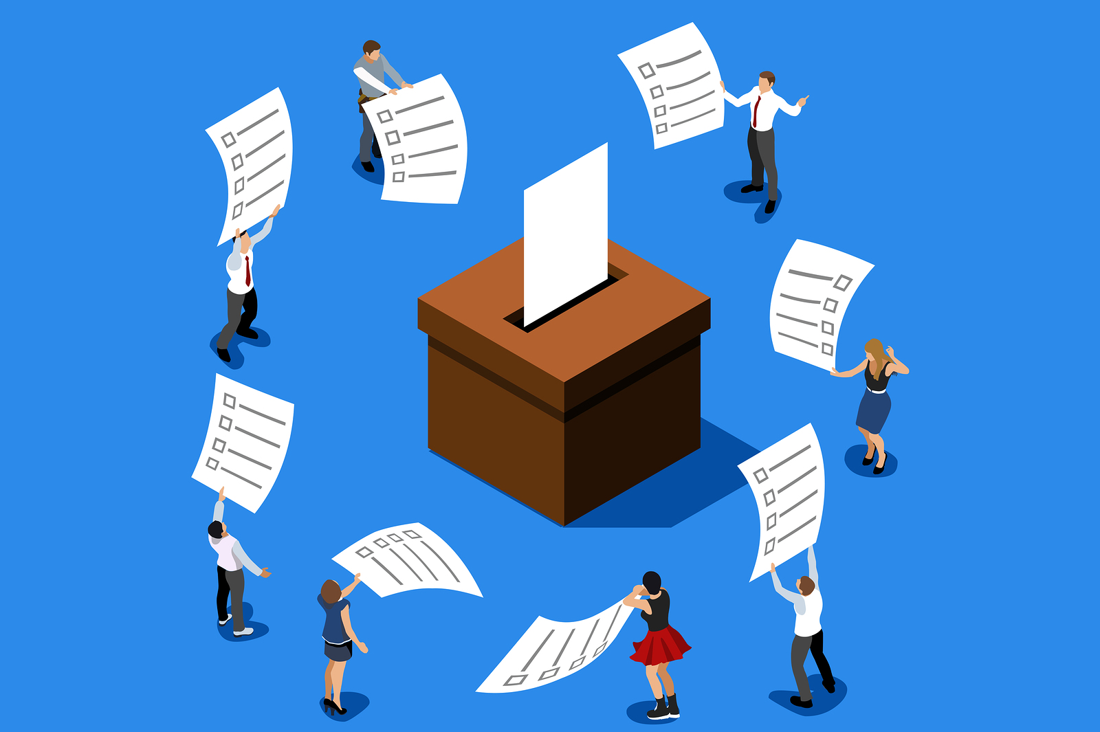 Solana Beach plans switch to district elections by 2020