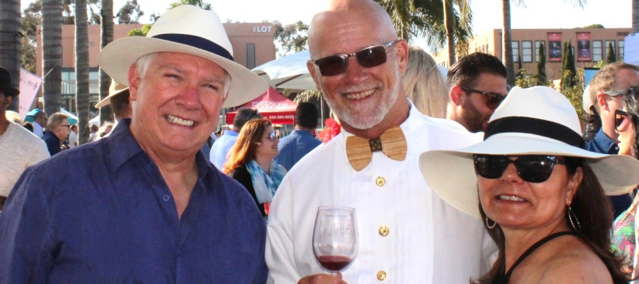 Taste of Wine: Perfect weather-perfect wines at annual Vin Diego