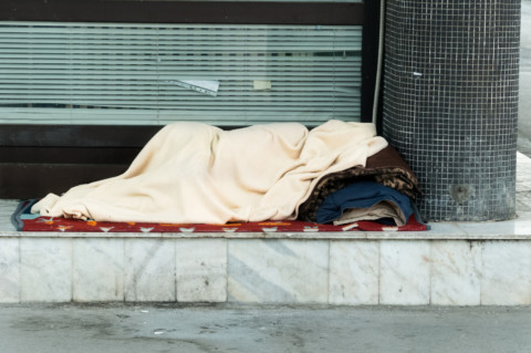 Council updates city goals, focuses on homeless strategic plan