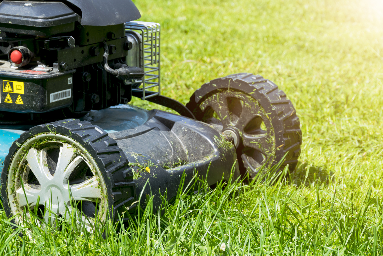 GreenPal matches homeowners with lawn care services