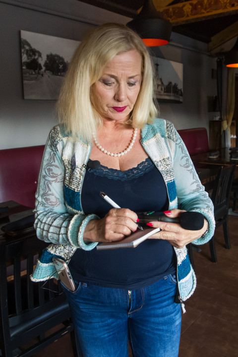 Local woman aims to help businesses become 'Hearing Friendly'