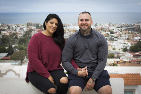 Carlsbad couple relocates to Tijuana to help those in need