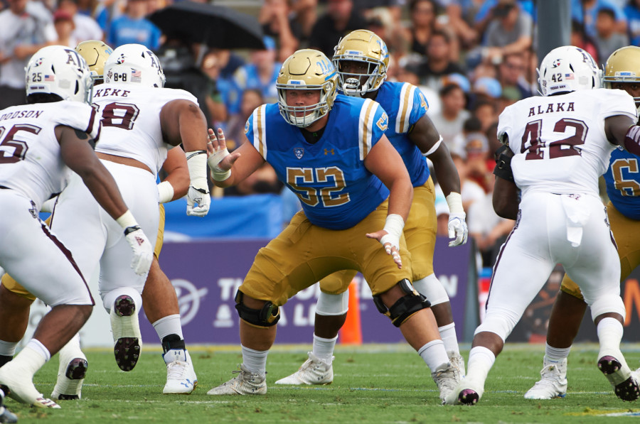 Sports Talk: Former La Costa Canyon standout drafted by Chargers