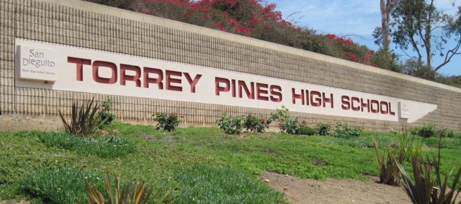 Torrey Pines High School closed following alleged threat by former student