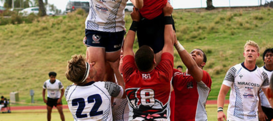 MiraCosta rugby wins national title — and its players' futures