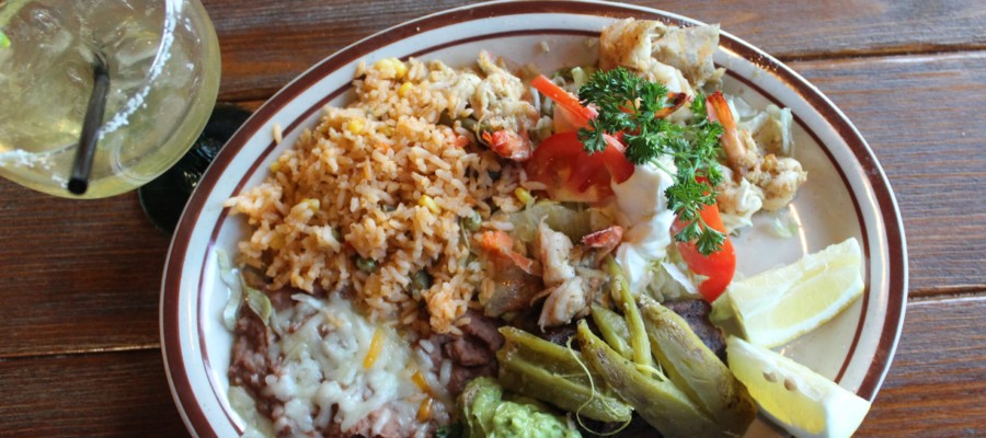 Taste of Wine: Real Mexican cuisine is at Alfonso's