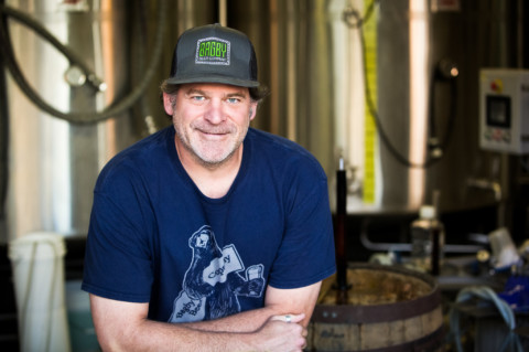 Judging a passion for Oceanside brewer