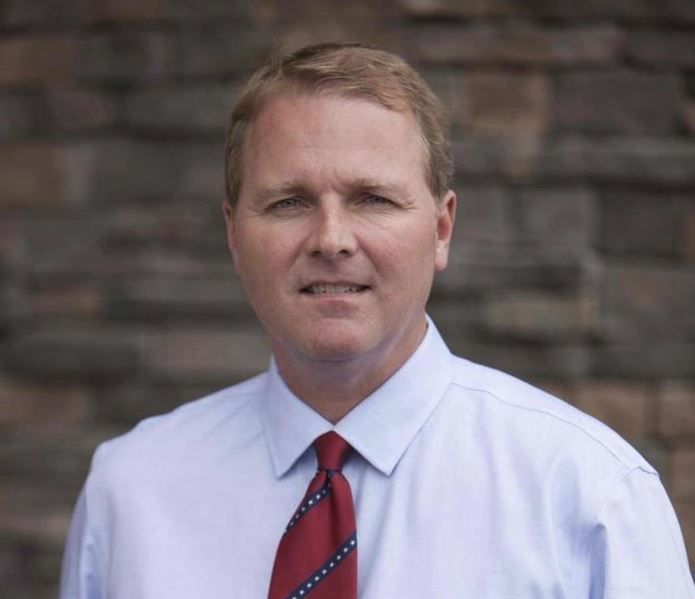 BREAKING: Sheriff clears candidate Phil Graham