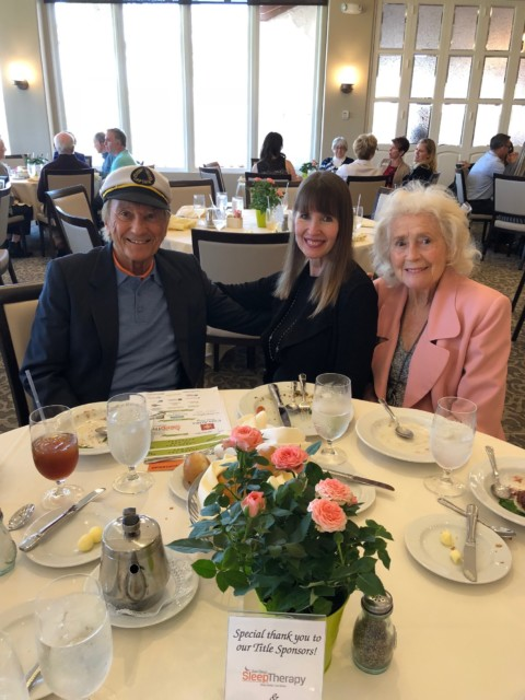 RSF conference educates seniors on healthy aging