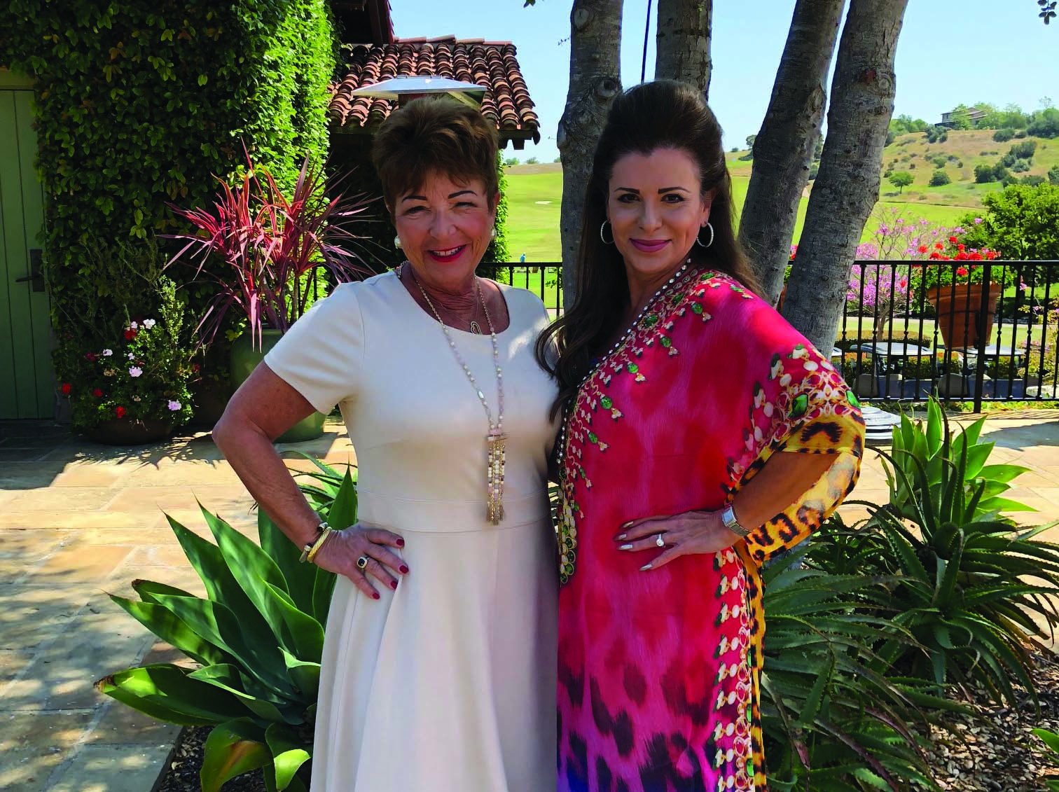 'Browse, Brunch and Buy' raises money for Breast Cancer Angels