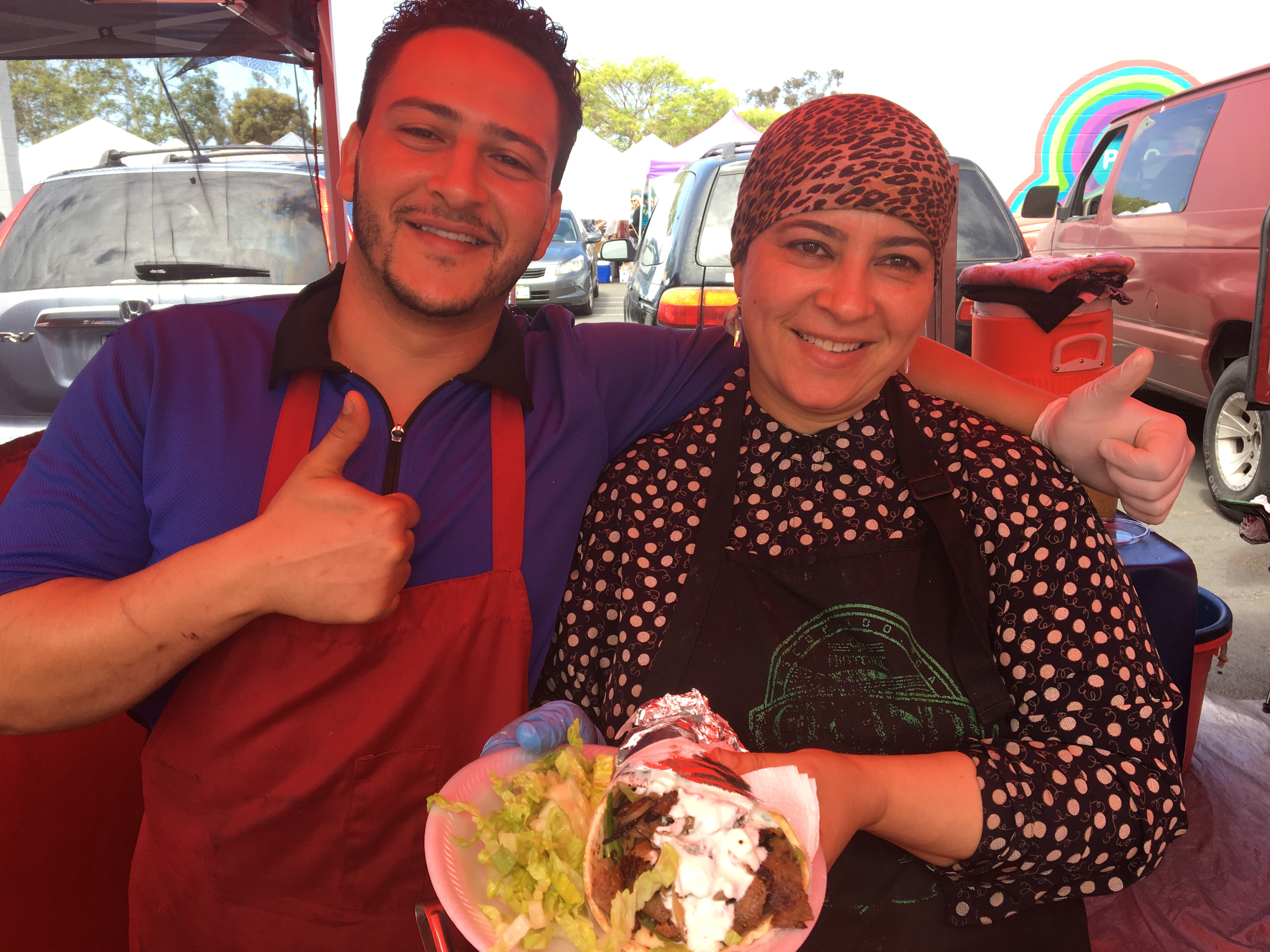 Lick the Plate: What's new at the Leucadia Farmers Market