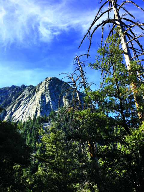 Hit the Road: Highs and lows of Devil's Slide hike