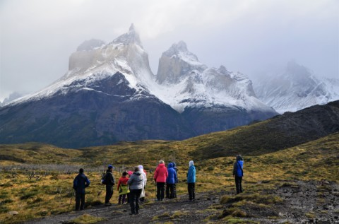 Hit the Road: Chile's national parks a hikers' heaven