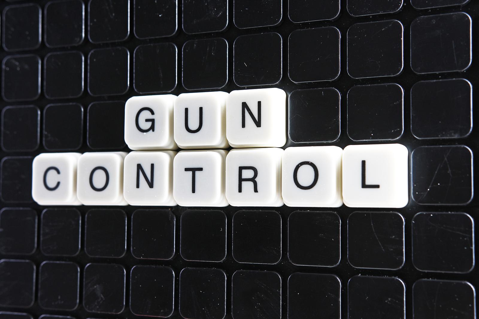 Gun violence prevention resolution moving forward