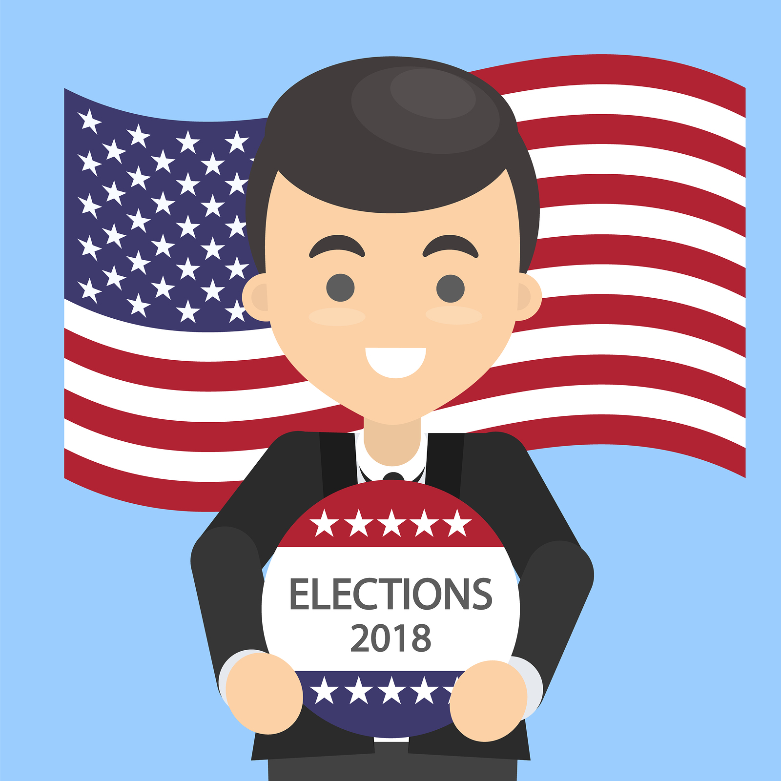 Meet the 49th Candidates
