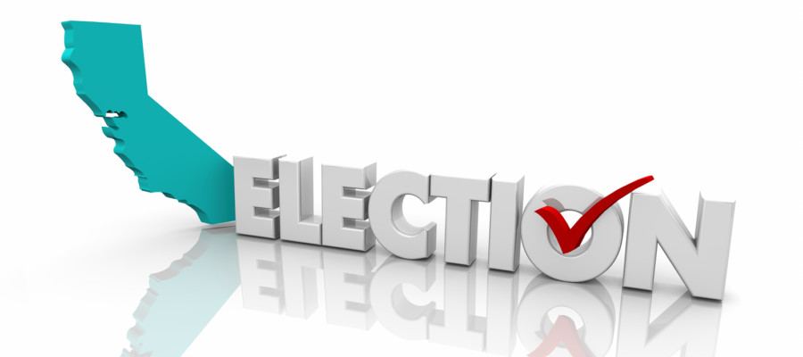 2018 North County Election Results