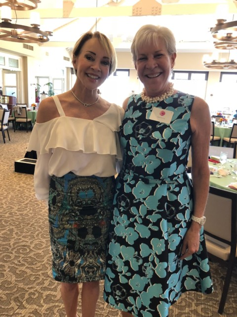 Spring Luncheon raises dollars and awareness