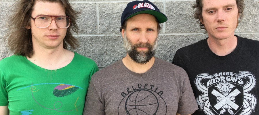 Built to Spill to headline A Ship in the Woods festival