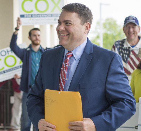 Initiative led by ex-councilman DeMaio to repeal gas tax qualifies for ballot