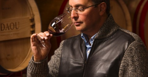 Getting to the root of wine tasting