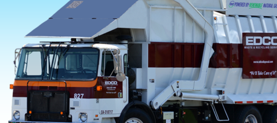 Local trash hauler services trimmed to single provider