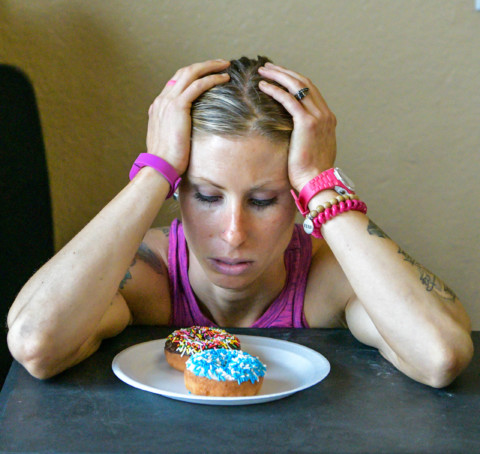 Emotional Eating: Using food as the problem solver