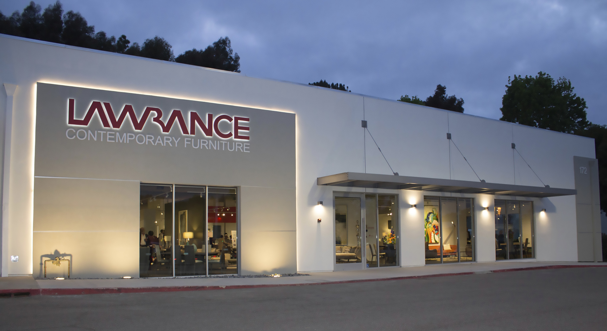 Encinitas' icon Lawrance Furniture showroom has a new home