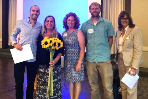 Rancho Santa Fe Garden Club gifts more than $50,000 in grants