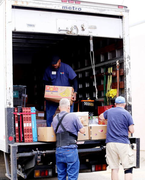 'Keep CRC Truckin' campaign seeks public help to replace delivery truck