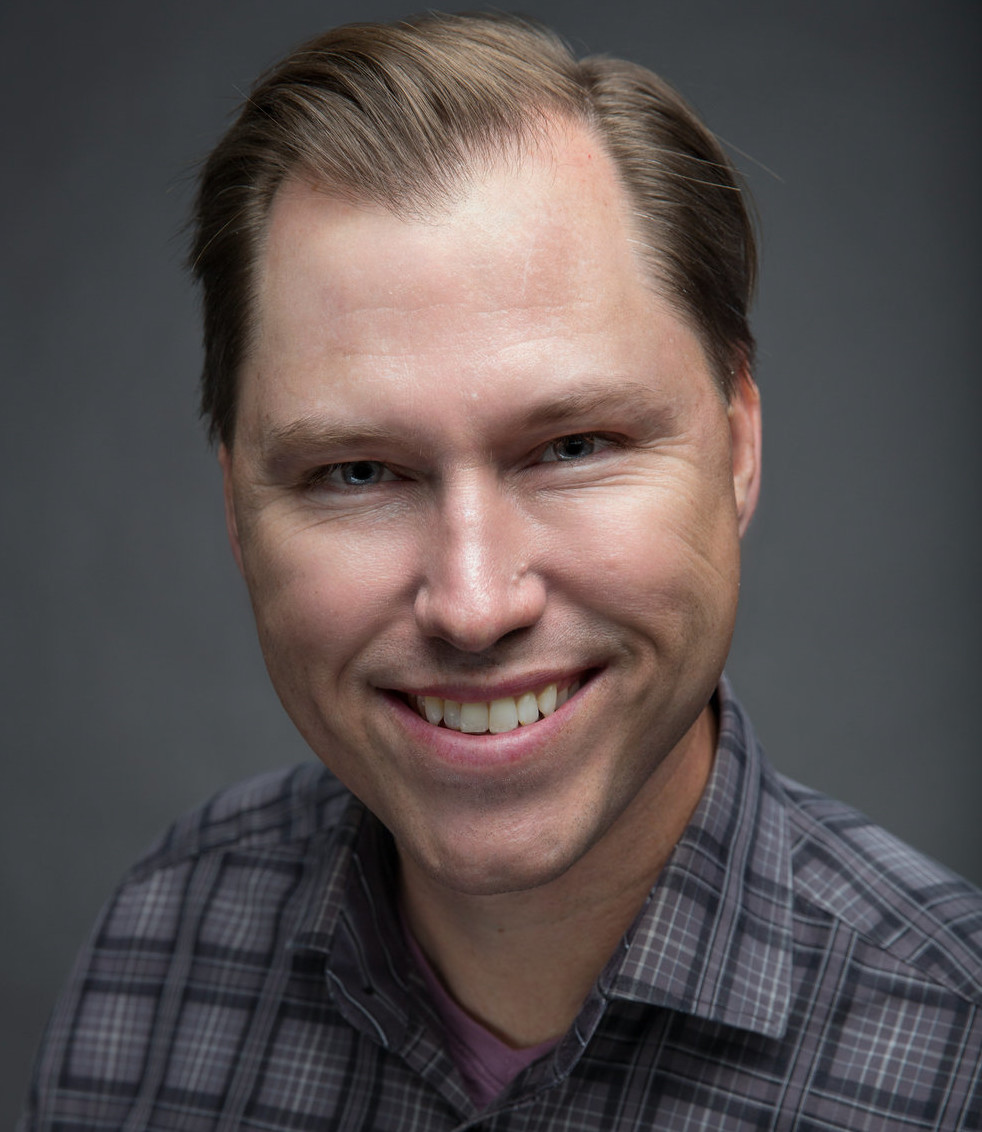 Vista resident Chad Frisque splits time between singing opera, technology and Boy Scouts