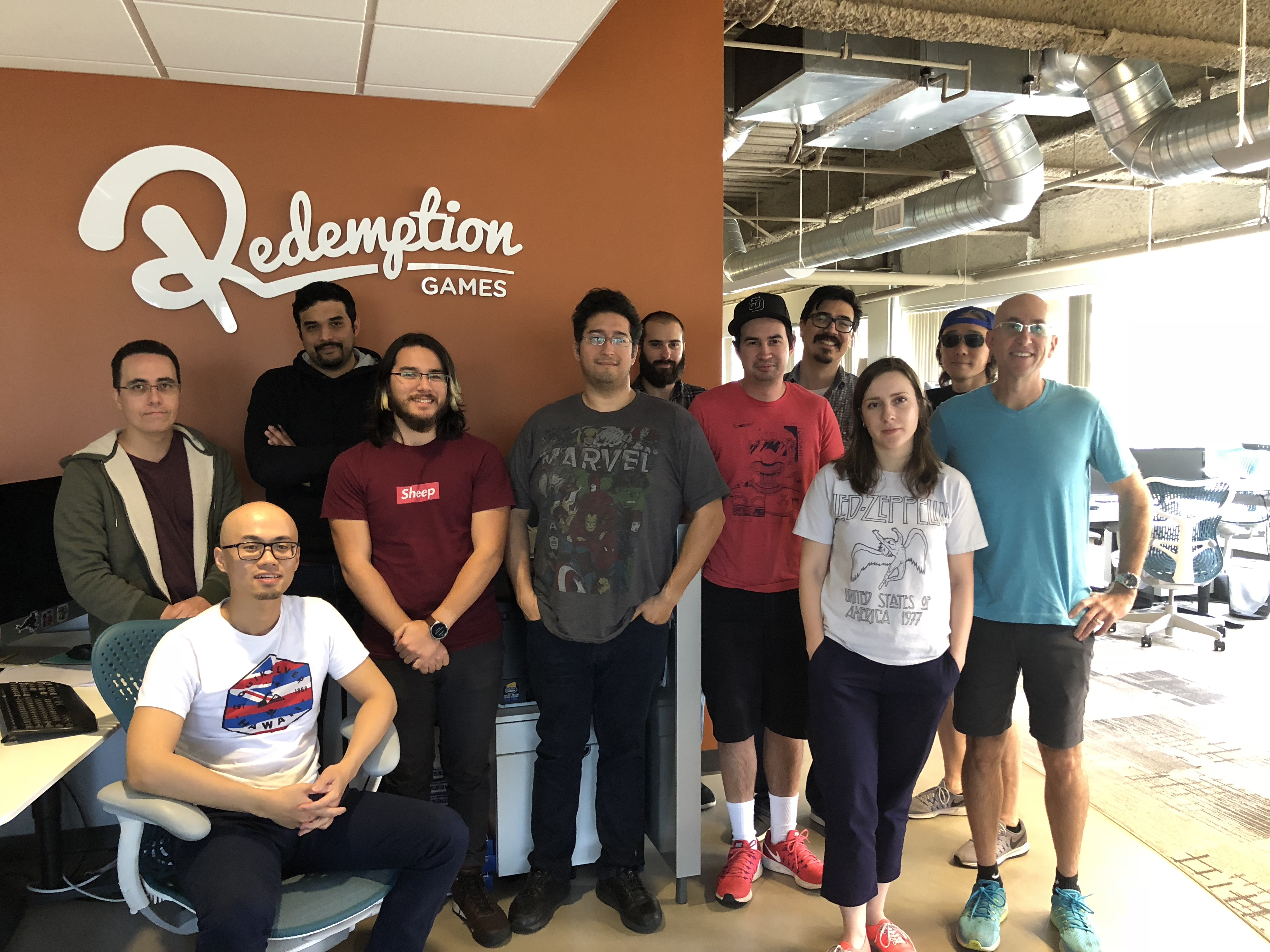 Indie game company gets $5M investment