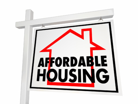 County housing update given at council meeting
