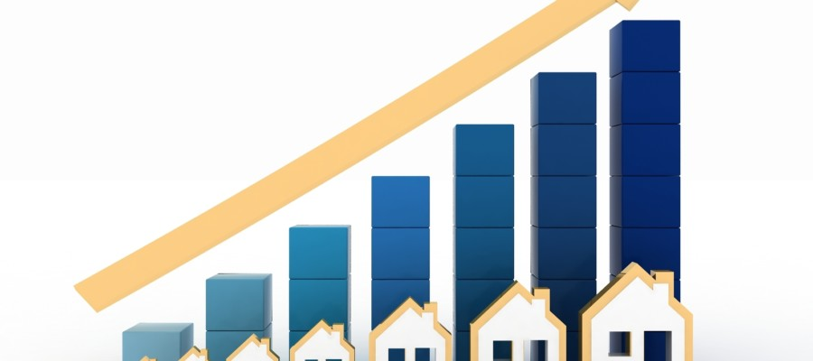 Single-family home prices hit a record high in May