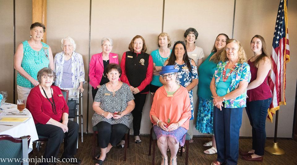 Woman's Club of Vista celebrates 102 years of service
