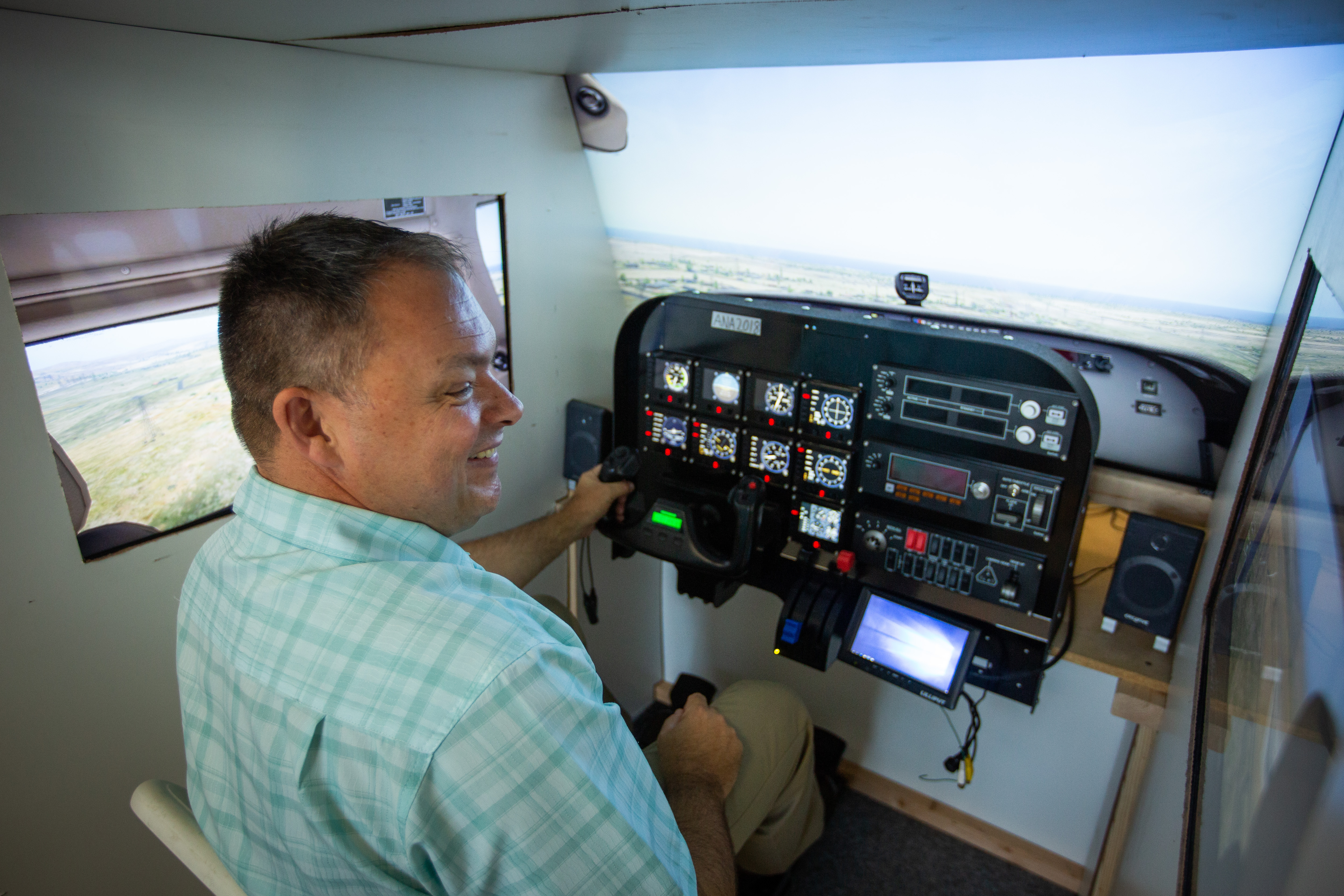 Prep students get aviation opportunity