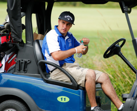 Local golfer takes silver in Special Olympics USA