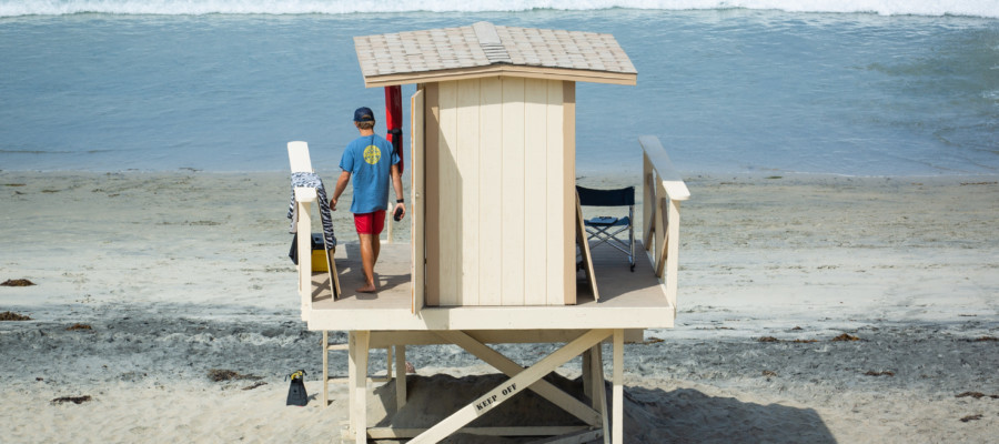 Summer brings improvements to Carlsbad beaches
