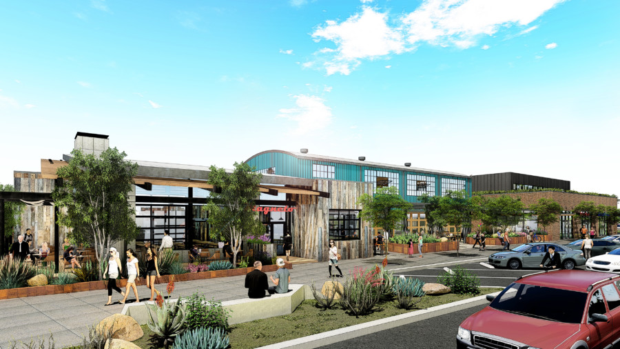 Council approves mixed-use project for Solana 101