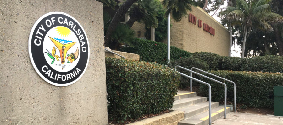 Three candidates join, two withdraw from Carlsbad City Council race