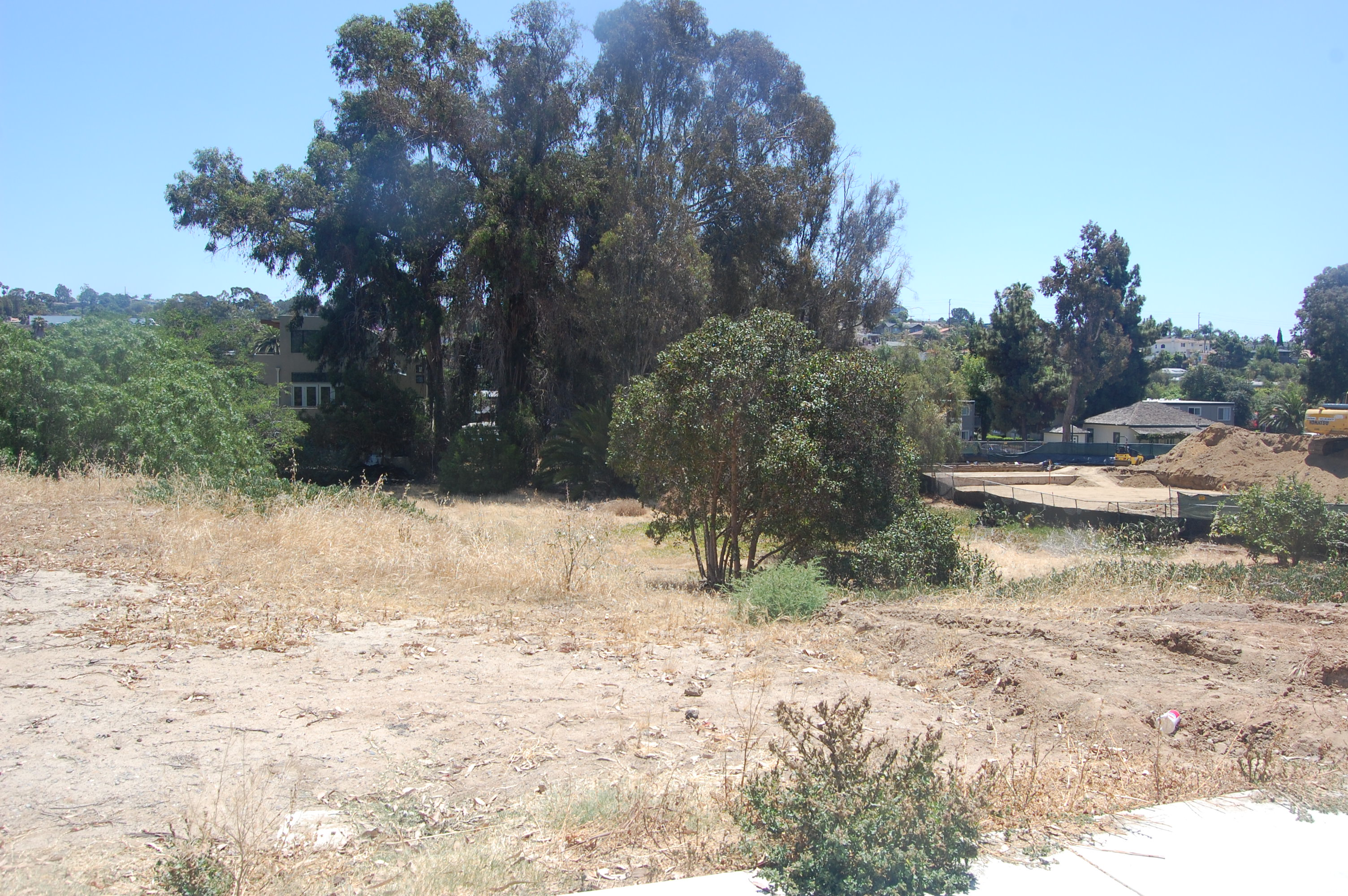 City buying vacant lot next to La Colonia Park