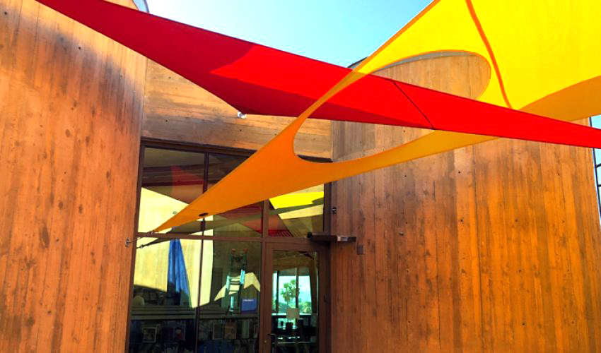 Shade structures to be installed at three Encinitas parks