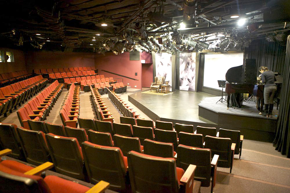 Prospects dim for North Coast Repertory at Town Center