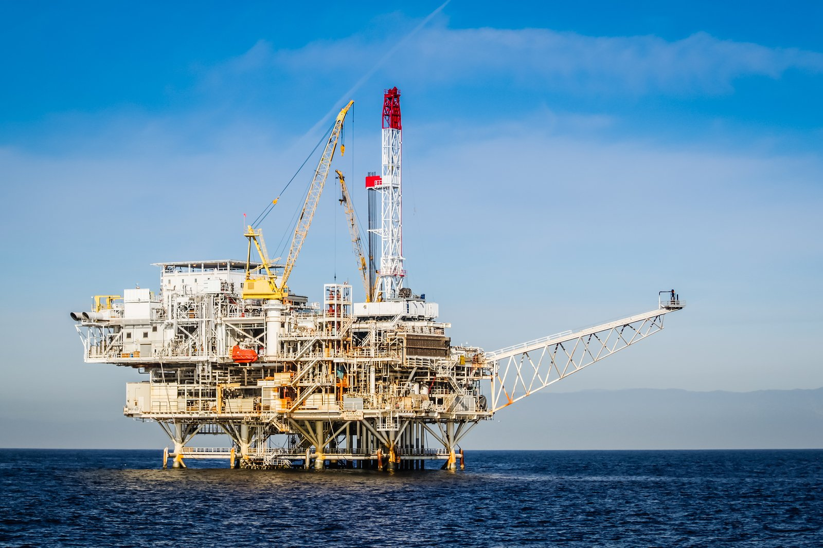Proposed California legislation would thwart federal drilling plans