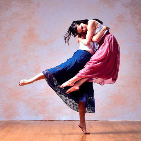 Litvak's 'Small Dances' to grace the stage this weekend