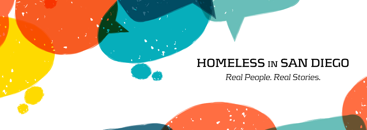 Homeless podcast helping Interfaith to connect people, break down stereotypes