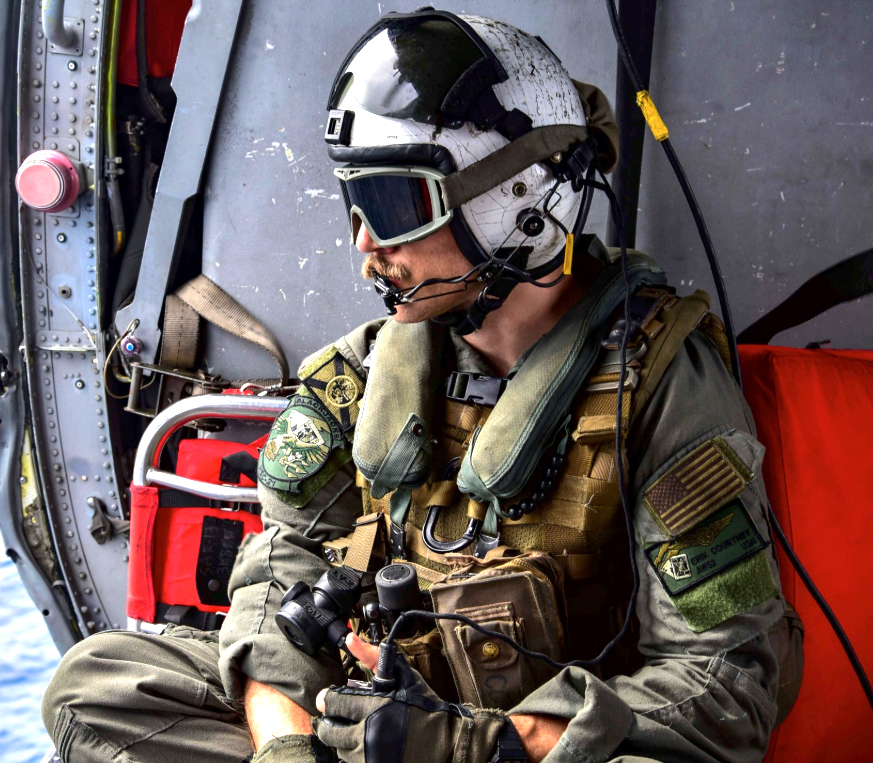 Search concludes for missing Camp Pendleton Marine in Philippines