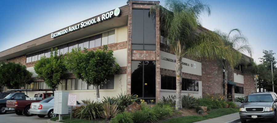 Escondido Adult School celebrates 50 years