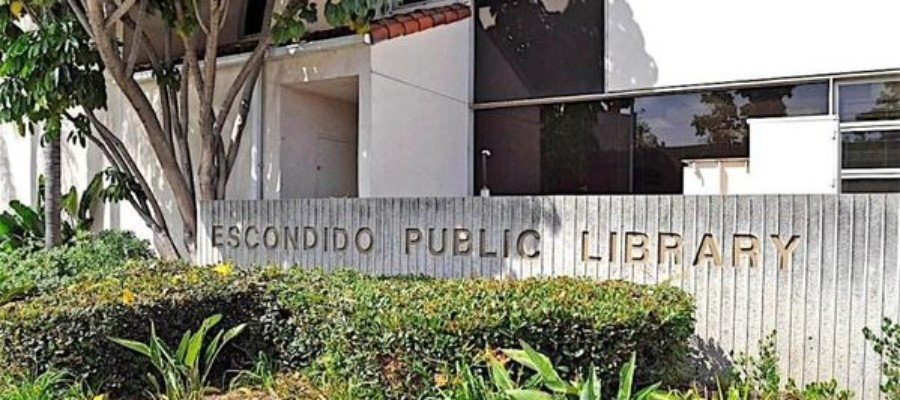 Library unveils 5-year plan despite ongoing lawsuit