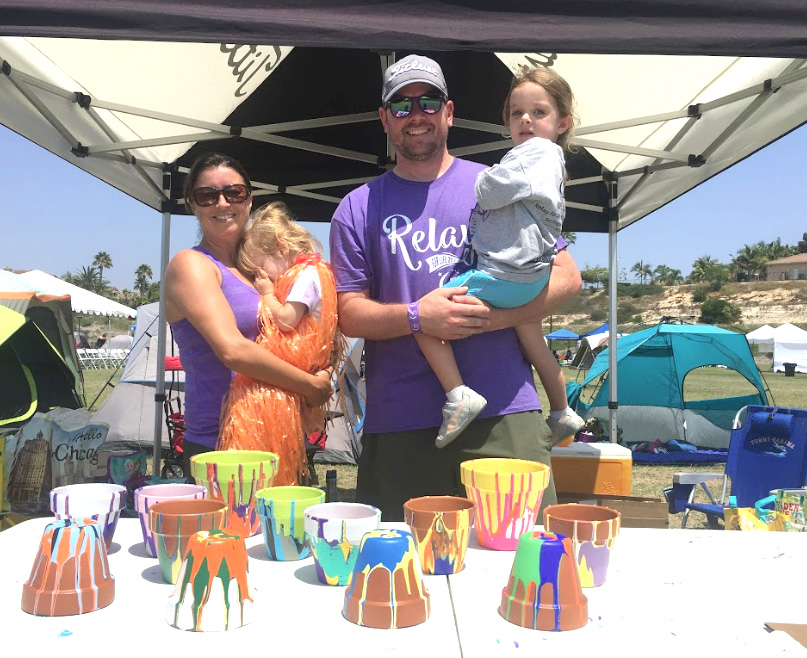 Relay for Life highlights cancer survivors, victims